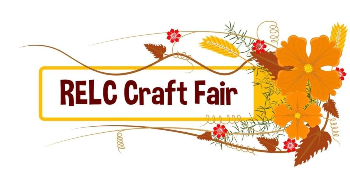 2019 craft Fair